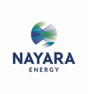 nayara energy logo